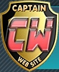 CAPTAIN WEBSITE